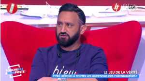 Cyril Hanouna avoue avoir pensé à arrêter la télévision à cause des polémiques