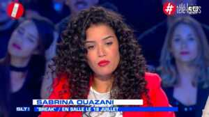 Salut les terriens : Thierry Ardisson taquine Sabrina Ouazani sur son célèbre petit ami
