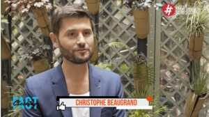 DALS, Ninja Warrior, Iris Mittenaere... Christophe Beaugrand se prête au jeu du Fact-checking !