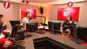 Violemment clashée sur son physique par un auditeur de RTL, Caroline Diament reste interdite