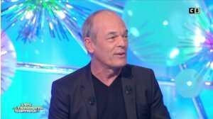Laurent Baffie démonte les arguments d'Eric Zemmour dans Les Terriens du Samedi