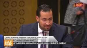VIDEO Hapsatou Sy s'en prend violemment à Thierry Ardisson dans Touche pas à mon poste