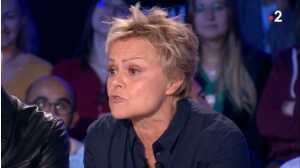 "ONPC : Muriel Robin clashe Charles Consigny, ""grotesque"" et ""arrogant"""