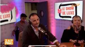 Laurent Fontaine tacle violemment Gilles Verdez, qui n'a 'plus un pète de crédibilité'