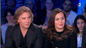 On n'est pas couché : Laurent Ruquier gaffe sur les amours de Roberto Alagna devant sa femme
