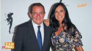 Jean-Pierre Pernaut dévoile le précieux soutien de sa femme pendant son combat contre le cancer