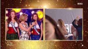 Miss France 2019 : des Miss apparaissent seins nus, les internautes choqués !