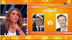 Laurent Baffie : sa blague sur Brigitte Macron qui a mis mal à l'aise Cyril Hanouna
