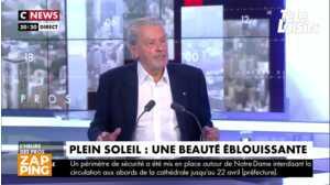 Alain Delon très ému en évoquant Dalida et son suicide