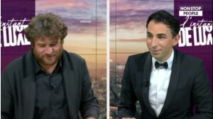 L'humoriste Olivier de Benoist évoque son burn-out et ses problème de poids