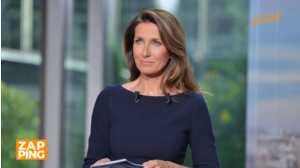 L'étonnante difficulté d'Anne-Claire Coudray à ses débuts au JT de TF1