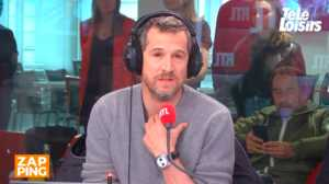"""""""Ça fout vraiment le cafard""""... L'émotion de Guillaume Canet après la mort de Jean-Pierre Marielle"""
