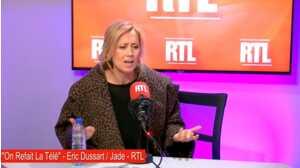 """Lara Fabian désabusée face à la """"méchanceté"""" de Yann Barthès : """"J'ai lâché prise"""""""