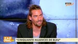 Le tacle de Camille Lacourt sur le physique de Franck Ribéry