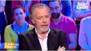 Michel Leeb évoque avec émotion le cancer de sa fille