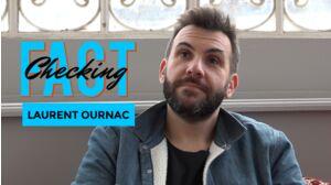 Laurent Ournac (Camping Paradis) répond à toutes les rumeurs sur lui