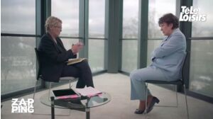 Cash Investigation : Roselyne Bachelot visiblement agacée par les questions d'Elise Lucet