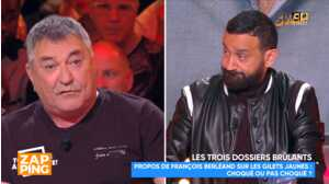 Jean-Marie Bigard pousse un coup de gueule contre les propos de François Berléand sur les Gilets jaunes