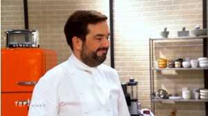 Top Chef 10 : face aux exigences de Jean-François Piège, Baptiste n'a vraiment pas le droit à l'erreur !