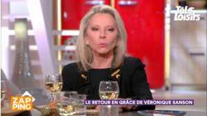 Véronique Sanson donne le nom d'un artiste qui lui a refusé un duo sur son dernier album