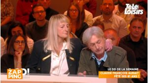 En larmes, l'ancien secrétaire de Claude François raconte comment il a appris sa mort
