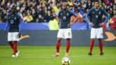 Sport : France / Croatie