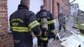 Culture Infos : Pompiers : leur vie en direct