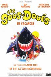 Cinéma : Les sous-doués en vacances