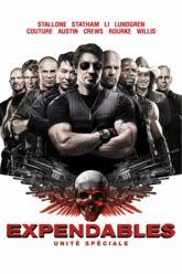 Cinéma : Expendables : unite spéciale
