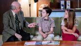 Série TV : Young Sheldon