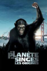 Cinéma : La planète des singes : Les origines