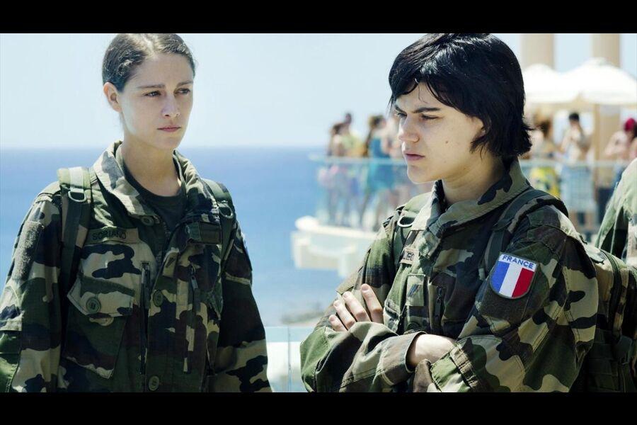 Voir du pays de Delphine Coulin (2016), synopsis, casting, diffusions tv,  photos, videos...- Télé-Loisirs