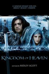 Cinéma : Kingdom of Heaven