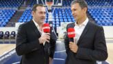 Sport : Basket-ball : Jeep Elite