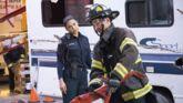 Série TV : Grey's Anatomy : Station 19