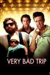 Cinéma : Very Bad Trip