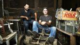 Culture Infos : American Pickers, la brocante made in USA
