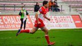 Sport : Nevers / Biarritz