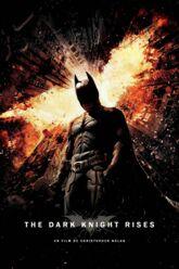 Cinéma : The Dark Knight Rises
