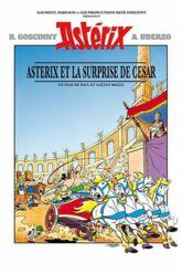 Cinéma : Astérix et la surprise de César