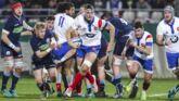 Sport : Pays de Galles / France
