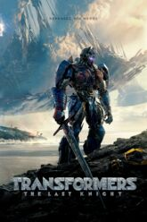 Cinéma : Transformers : The Last Knight