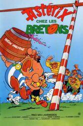 Cinéma : Astérix chez les Bretons