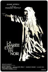 Cinéma : La mariée était en noir