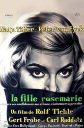 Cinéma : La fille Rosemarie