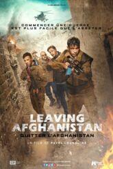 Cinéma : Leaving Afghanistan