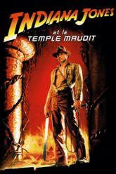 Cinéma : Indiana Jones et le temple maudit