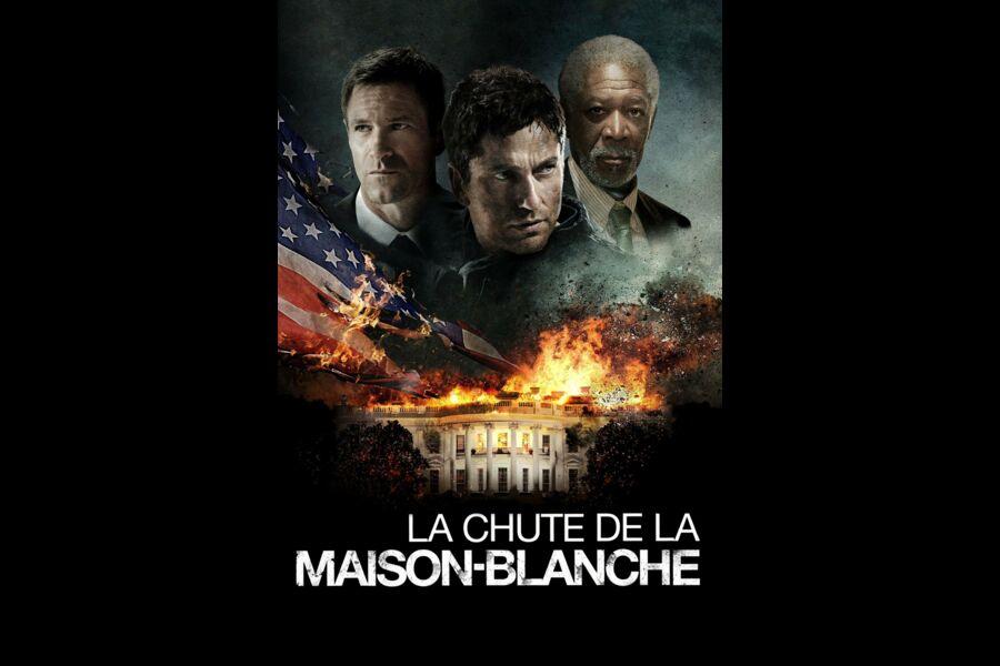 La Chute De La Maison Blanche De Antoine Fuqua 2013 Synopsis Casting Diffusions Tv Photos Videos Tele Loisirs