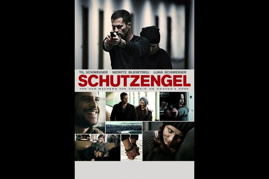 Temoin Pour Cible De Til Schweiger 2012 Synopsis Casting Diffusions Tv Photos Videos Tele Loisirs