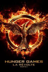 Cinéma : Hunger Games: La révolte